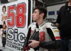 Beltramo intervista Arbolino: «Pronto per la Moto3 con il team di Simoncelli»