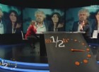 La fondatrice di Fratelli d'Italia, Giorgia Meloni, ospite di In mezz'ora, condotto da Lucia Annunziata su Rai3, ha attaccato la giunta di Virginia Raggi