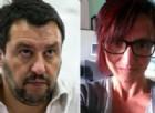 La consigliera comunale del Movimento 5 stelle di Biella, Antonella Buscaglia, ha querelato Matteo Salvini e altre 700 persone