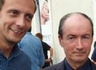 Massimiliano Fedriga e Mario Pittoni