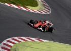 Raikkonen domina il secondo giorno di test: record della pista per la Ferrari