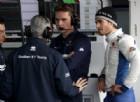 Il primo giorno di scuola in F1 per Antonio Giovinazzi? «Un momento speciale»