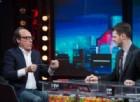 Guido Meda ospite di Cattelan: «Valentino Rossi? Sarà competitivo»