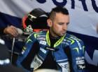 Un altro pilota spagnolo cade e si infortuna: Hector Barbera
