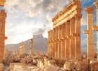 Siria, Palmira ripresa dalle forze di Damasco con l'aiuto dei russi