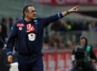 Gol di Mertens ei miracoli di Reina Il Napoli vince a Roma