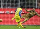 Milan: col Chievo l'ennesimo torto arbitrale subìto