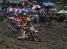 GP d'Indonesia complicatissimo per Tony Cairoli, ma lui rimane capolista