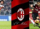 Le ali tornanti di Juve e Milan: esce Cuadrado, rientra Suso