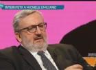 Il candidato alla segreteria del Partito democratico, Michele emiliano è tornato sull'inchiesta Consip, ospite di Tagadà su La7