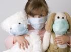 Inquinamento dell'aria e domestico uccidono i bambini