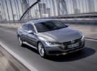 Volkswagen Arteon, la nuova ammiraglia sorella maggiore della Passat
