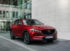 Mazda scatenata al Salone di Ginevra: debutto europeo per la Cx-5