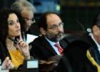L'ex pubblico ministero, Antonio Ingroia, è indagato con l'accuso di peculato dalla Procura di Palermo