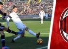 Juventus-Milan, l'occasione per parlare di De Sciglio