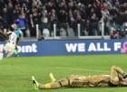 Milan: Gigio über alles e Bacca Taipan, ma contro Juve e arbitri non basta