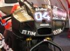 Aerodinamica shock: sulla Ducati compaiono le orecchie da elefante