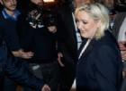 La leader del Front National Marine Le Pen.