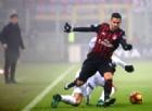 Senza Suso il Milan si riscopre senza qualità