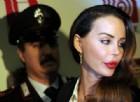 Svolta per Nina Moric: dalle passerelle alla politica a fianco di Casapound