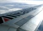 Alitalia ha presentato il piano industriale al governo Gentiloni.