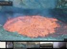 Le immagini del vulcano catturate da Google Street View