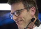 L'ex direttore tecnico Ferrari, oggi alla Mercedes, James Allison