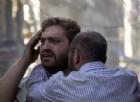 Tensione alle stelle tra Siria e Israele: missili abbattuti ed è stato di guerra