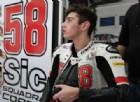 Beltramo intervista Arbolino: «La Moto3? Pensavo peggio...»