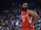 Harden: 41 punti! Ma Rockets al tappeto coi Pelicans