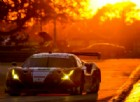 Doppio podio Ferrari nella mitica 12 Ore di Sebring