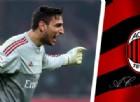Donnarumma: «Io Voglio restare al Milan»