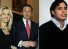 Ordine di arresto per il cognato di Fini, Giancarlo Tulliani, ma lui è irreperibile all'estero