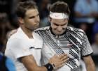 ATP Ranking: Federer sorpassa Nadal. Murray sempre al comando