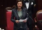 La presidente della Camera Laura Boldrini.