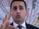 Il vicepresidente della Camera, Luigi Di Maio.