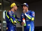Giornata no per gli italiani, ma Valentino Rossi spera: «Ho trovato qualcosa»