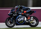 Che debutto in Moto2 per lo Sky Vr46: Bagnaia subito in testa
