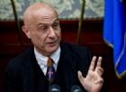 Il ministro dell'Interno, Marco Minniti, intervistato da Il Messaggero, ha spiegato di non temere «particolari picchi di preoccupazione» per i cortei anti-Europa domani nella Capitale