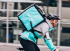Food Delivery, è boom per Deliveroo for business