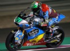 Franco Morbidelli prenota la pole position in Moto2: sarà lotta con Marquez Jr