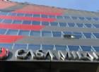La sede del Milan in via Aldo Rossi
