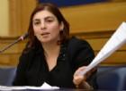 La deputata del Movimento 5 stelle, Laura Castelli