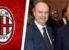 Cambio della guardia al Milan tra Fassone e Galliani