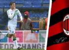 Il centrocampista centrale Lorenzo Pellegrini