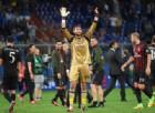 Milan, quella clausola salva-mercato che tranquillizza i tifosi