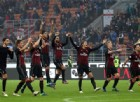 Milan: in vista del Pescara Montella recupera i pezzi