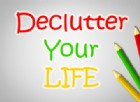 Decluttering: fare spazio in casa per vivere meglio
