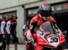 Marco Melandri alla carica: a un passo dalla Kawasaki nelle libere