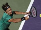 Federer trionfa anche a Miami: Nadal battuto in due set